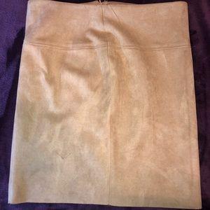 Kensie Stretch skirt